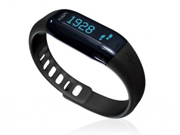 HAPI - Activity Tracker