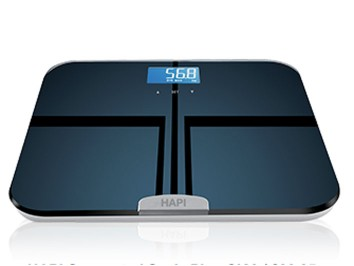 HAPI - Scale Plus