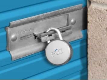 Noke - Bluetooth Lock