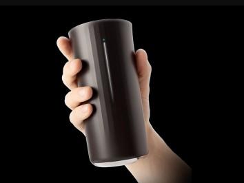 Vessly - Smart Mug