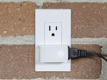 ZULI - Smart Plug